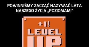Który masz poziom?