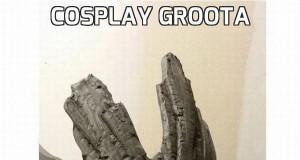 Cosplay Groota