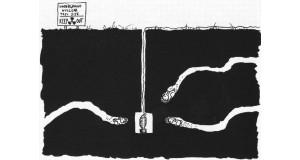 Samobójstwa zajączka: Zajączek i atomówka