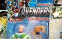 Jesteś tylko głupim Avengersem!