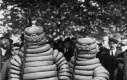 Rodzice ludzika Michelin