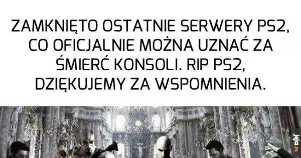 PlayStation 2, pamietamy! Jeja.pl