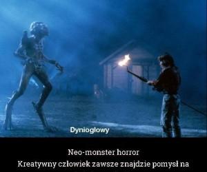 Gatunki horrorów #3
