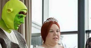 Shrek is love, Shrek is life...