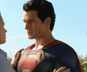 Za kulisami Supermana