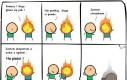 Walka z ogniem
