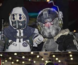 Rosyjski Comic-Con