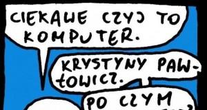 Komputer Krystyny