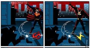Superbohaterowie, jakich nie znacie cz.4