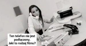 Jaki to rodzaj filmu?