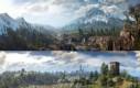 Panoramy z Wiedźmina 3