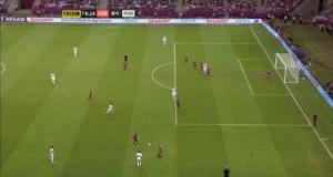 Mecz na Polsacie