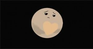 Zraniony Pluton