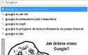 Google - całe życie w kłamstwie...
