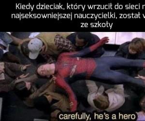 Prawdziwy bohater
