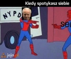 On jest senatem