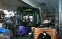 Wypadek autobusu w Kanadzie
