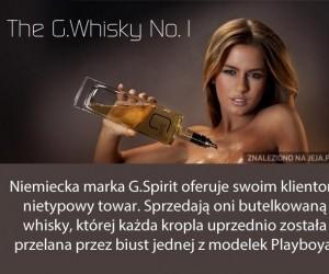 Niemiecka whisky