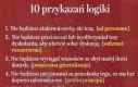 10 przykazań logiki