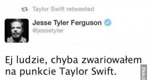 Taylor Swift, tyle wygrać
