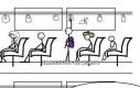 Nieprawdopodobna sytuacja w autobusie
