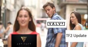 Polityka Valve