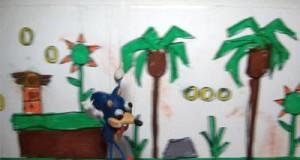 Tak niektórzy widzą granie w Sonica