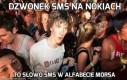 Dzwonek SMS na Nokiach