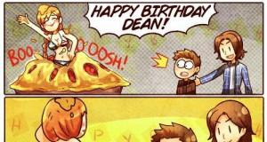 Ciasto, dawaj ciasto!