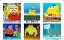 Gry według Spongeboba