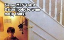 MTV Cribs na chacie u Harry'ego