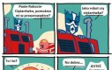 Transformersy są super!
