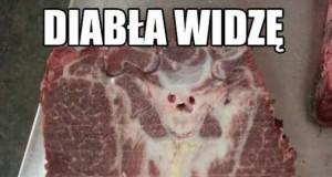Demoniczna wołowina