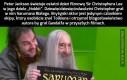 Ostatnia scena Sarumana
