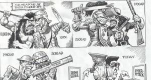 Oblicza wojny