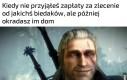 Geralt wspaniały