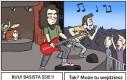 Klątwa basisty