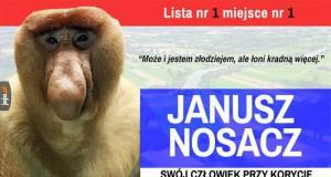 Polscy politycy w skrócie