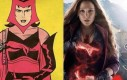 Oryginalni Avengersi vs Aktorzy filmowi