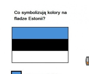 Wyjaśnione kolorami