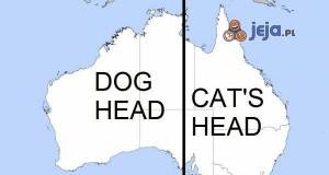 Strefy w Australii