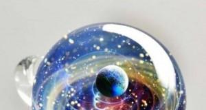 Kosmiczne szkło