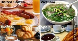 Prawdziwe Polskie śniadanie