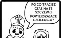 Galileuszowska riposta