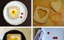 Śniadanie dla drugiej połówki