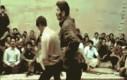 Szalone ruchy taneczne