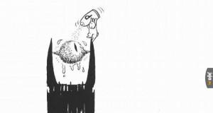 Samobójstwa zajączka: Zajączek i oko Saurona