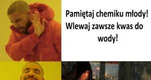 Jak skutecznie uczyć chemii