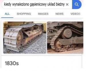 Ja być czołg