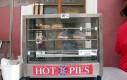 Polsko-brytyjski Hot Dog